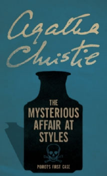 Christie - Affair