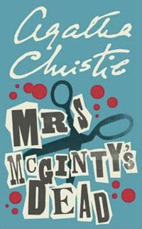 Christie - McGinty