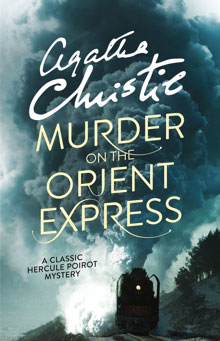 Christie - Murder on the Orient Express